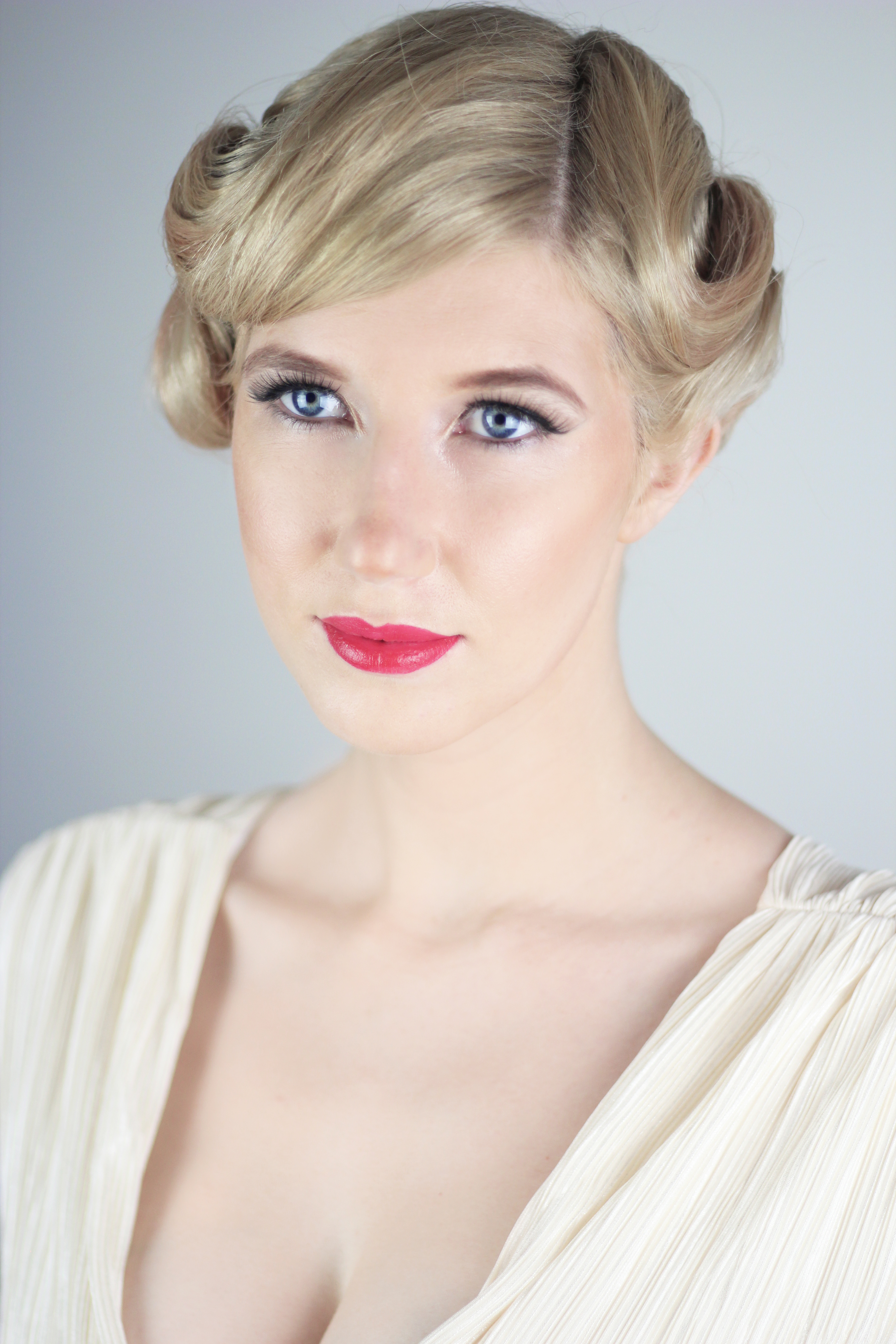 Eltham and Chislehurst Bridal Hair and Makeup Service